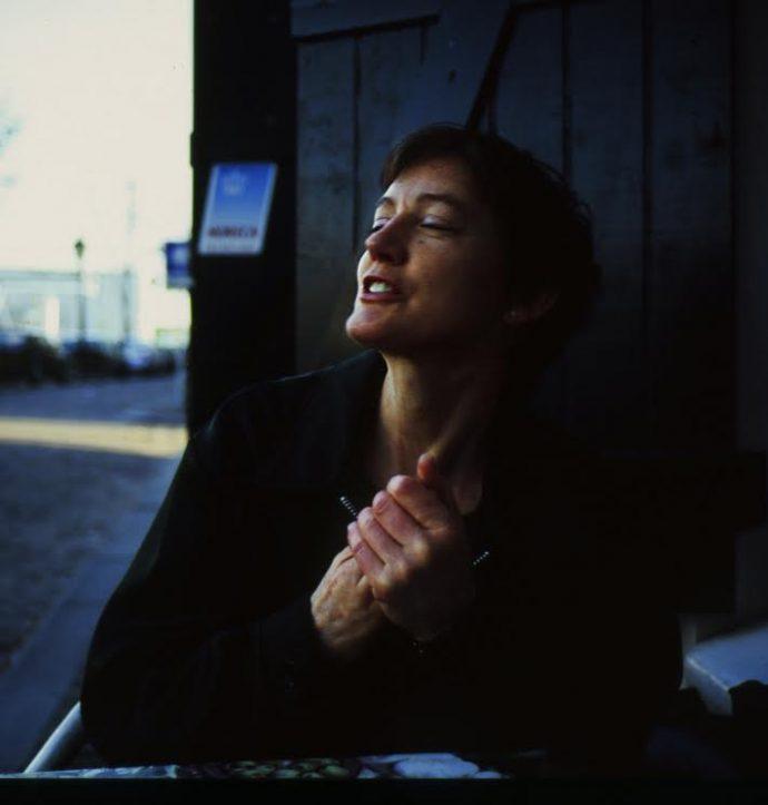 Mariette Groot Underbelly